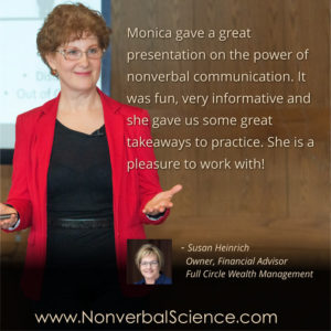 Monica Levin Review Testimonial