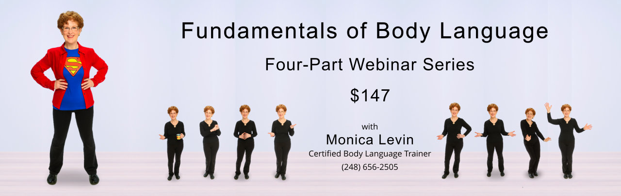 Fundamentals of Body Language